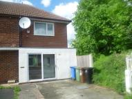 2 bedroom semi detached home to rent in Brookfield Road, Cheadle...