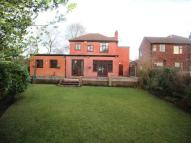 4 bed Detached home in Kingsway, Gatley...