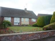 3 bed Detached Bungalow in Moorfield Road...