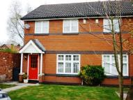 semi detached house in Wellesley Grove...