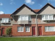 Circular Drive Terraced house to rent