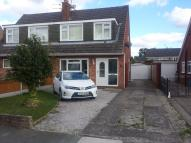 3 bed semi detached home to rent in Argyll Avenue, Eastham