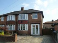 3 bed semi detached property for sale in St Georges Crescent...