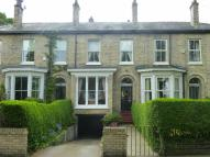 Terraced house for sale in Park Road, Timperley...