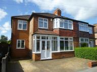 semi detached property for sale in Dale Grove, Timperley...