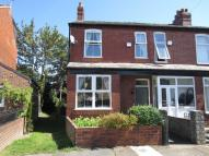Derby Street Terraced property to rent