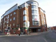 Apartment to rent in Lloyd Street, Altrincham...