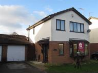 Detached property in Drake Road, Altrincham...