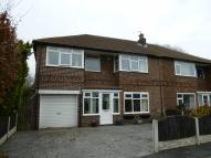 Mayfield Close semi detached property for sale