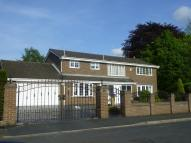 4 bedroom Detached property for sale in Normanby Chase...