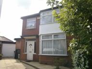 semi detached home to rent in Marley Close, Timperley...