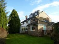 4 bedroom semi detached property in Mottram Drive, Timperley...