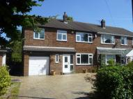 5 bedroom semi detached home for sale in Ridgeway Road, Timperley...