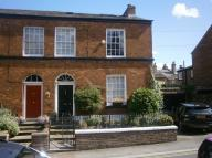 5 bedroom semi detached property to rent in New Street, Altrincham...