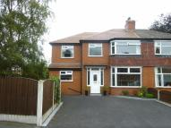 4 bedroom semi detached property for sale in Mosley Close, Timperley...