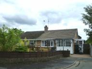 2 bed Bungalow in Redesmere Close...