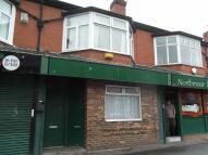 Flat in Northmoor Road...