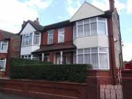 Northmoor Road semi detached property for sale