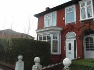 4 bedroom semi detached property for sale in Hamilton Road, Longsight...