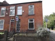 2 bed End of Terrace property for sale in Stockport Road...