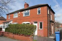 2 bedroom semi detached house for sale in Beresford Crescent...