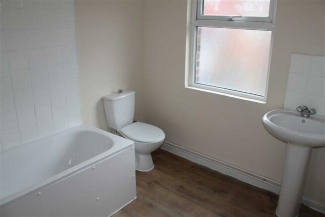 Bathroom/w.c.  Combi