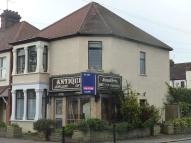 2 bed Flat to rent in Hamstel Road...