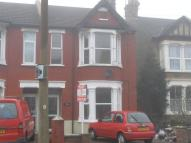 semi detached house in Bournemouth Park Road...