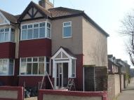 3 bed semi detached home to rent in Redstock Road...