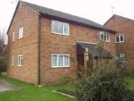 Flat to rent in ROSEDALE, HOUGHTON REGIS