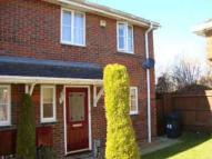 semi detached home to rent in COOPERS WAY...