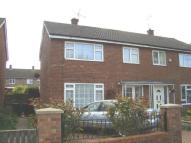 3 bed semi detached house to rent in KENT ROAD, HOUGHTON REGIS