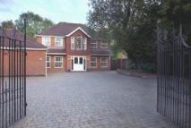 SUNDON LODGE Detached property for sale
