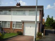 4 bedroom semi detached property in ST MICHAELS AVENUE...