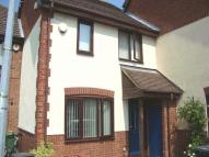 3 bed Terraced house in MILTON WAY...