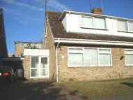 semi detached property in WATLING PLACE...