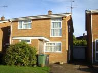 4 bed Detached home to rent in HARRINGTON HEIGHTS...