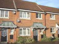 Terraced house in MOORE CRESCENT...