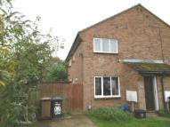 1 bed Cluster House in ENDERBY ROAD, LUTON