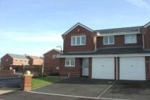 semi detached house in Bushy End