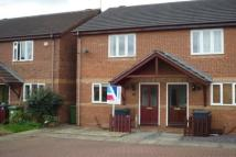 2 bed Terraced property to rent in Styles Close