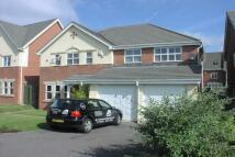Detached house in Bolinbroke Drive