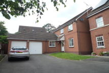 Detached house in Campden Grove...
