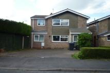 Detached home in Heber Drive