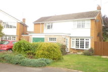Detached home in Ridgewood Close