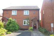 Horsepool semi detached house to rent