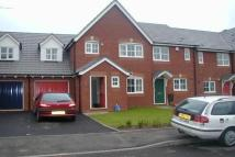 3 bedroom Terraced property to rent in Faulconbridge Way