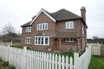 Detached home to rent in Lea Field Farmhouse