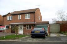 3 bedroom semi detached house to rent in Packwood Close