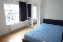 Apartment in Warwick Road, Kenilworth